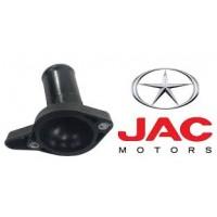 Carcaca Cotovelo Valvula Termostatica Jac J2 J3 J5,1041011GG010
