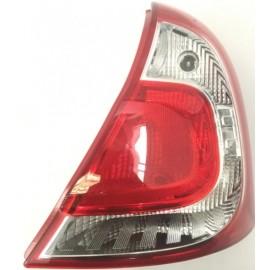 Lanterna Traseira Renault Clio 13/16 L.D 265508391r