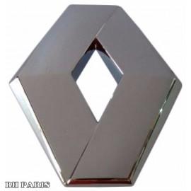 Emblema Tampa Renault Logan Sandero Fluence