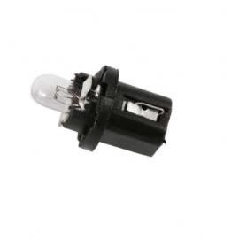 Soquete Com Lampada Computador De Bordo 206 / 207 / 307 C3 611256