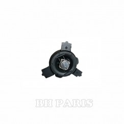 Tampa Tanque Combustivel Peugeot 206/207