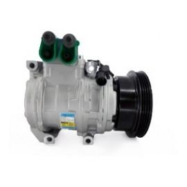 Compressor Ar condicionado Sportage 2005....(cs20417)