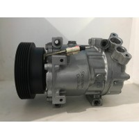 Compressor Renault Logan - Sd7v16 original (926000097r)