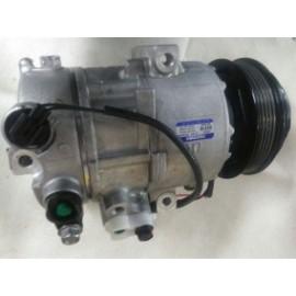Compressor Do Ar Condicionado Hyundai Ix35/tucson 2010(977012S500)