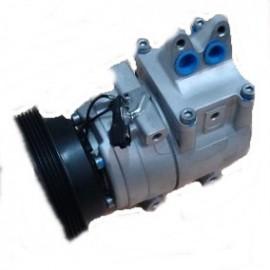 Compressor De Ar Jac J6 Original (jsccl22000)